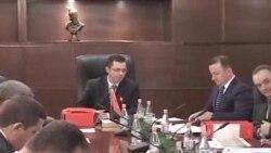 Korrupsioni në gjykatat shqiptare