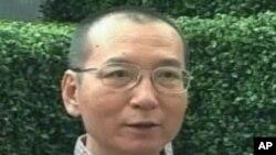 """중국, """" 류샤오보 석방 압력에 굴복하지 않을 것"""""""