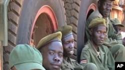 سوڈان: 50 بین الاقوامی امن فوجی یرغمال
