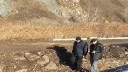 Personat e zhdukur në Serbi