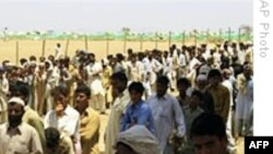 بیش از یک میلیون و ۶۵۰ هزار پاکستانی به خانه هایشان باز می گردند