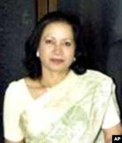বাংলাদেশে নারী নির্যাতন অব্যাহত রয়ছে: সালমা খান
