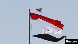 Síria procura a paz