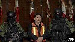 """Meksikë, Arrestohet ndihmësi i kryetrafikantit """"El Chapo"""" Guzman"""