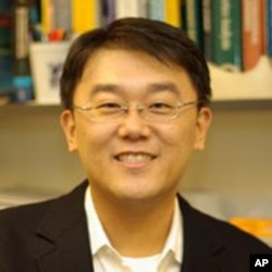 王宇教授,香港中文大學