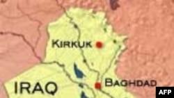 نيروهای ائتلاف گذرگاه های مرزی عراق با ايران را بستند