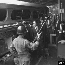 Alabama shtati, 1961