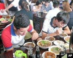 中國官民高度評價拜登訪華