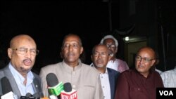 Xisbiyadda Somaliland