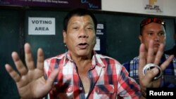 Duterte's win, LGBT in Japan, and the South China Sea - VOA Asia Weekly