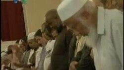 Muslim Community in Chicago