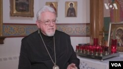 Митрополит Антоній
