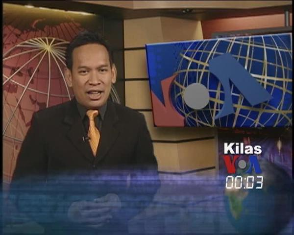 Kilas VOA 13 Februari 2013