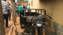 OMUNGA quer que parlamento investigues violencia em Monte Belo -1:44