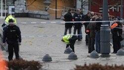 در حمله ای در بلژيک چهار نفر کشته و ۱۲۳ نفر زخمی شدند