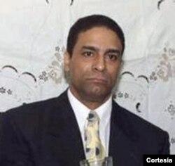 Oscar Elías Biscet, líder opositor cubano