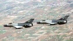 پاکستان و ناتو درباره امنیت مرزی مذاکره می کنند