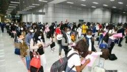 Les Brazzavillois appellent les autorités à supprimer le couvre-feu