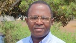 Marcos Mavungo diz que governação de Cabinda é uma máfia - 2:12