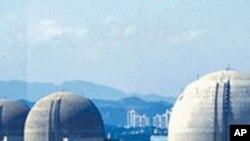 韩国灵光核电站