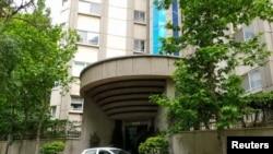 Umuryango w'inzu basanzemo umurambo w'umukozi w'ambasade y'Ubusuwisi i Tehran