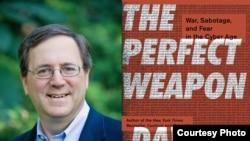 "David E. Sanger, ""The Perfect Weapon"""