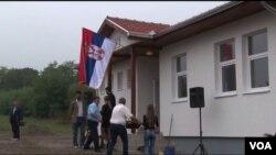 Kosovo school