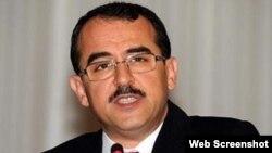 Adalet Bakanı Sadullah Ergin, Avrupa Parlamentosu'nda yaptığı konuşmada tutuklu gazetecilerle ilgili raporlardaki verilerden yakındı.