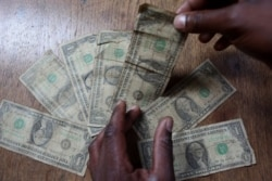 Report on Bond Notes Filed By Patricia Mudadigwa
