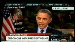 Обама закликає не допустити дефолту