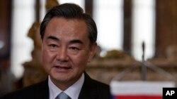 Ngoại trưởng Trung Quốc Vương Nghị tuyên bố tình hình chung ở Biển Đông ổn định, không có vấn đề về tự do hàng hải tại khu vực.