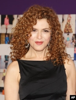 Bernadette Peters is one of the most well-known Broadway actors. Her career has spanned five decades. And she has been nominated for seven Tony Awards.