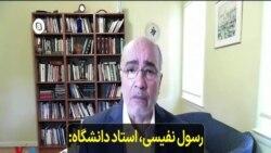 رسول نفیسی، استاد دانشگاه: مطالبات مردم خوزستان یک «درد مشترک» در ایران است