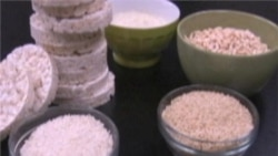Tests Show Levels of Arsenic in US Rice