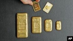 ایران قصد دارد طلا را پشتوانه مالی اش کند.