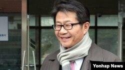 지난달 17일 박근혜 정부의 초대 통일부 장관으로 내정된 류길재 북한대학원대학교 교수.