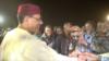 Jamhuriyar Niger Ta Fara Dawo da 'Yan Kasarta daga Libya