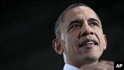 باراک ئۆباما بۆ گهڕێـکی دیکهی سهرۆکایهتی خۆی ئاماده دهکات