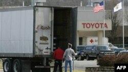 «Тойота» отзывает полтора миллиона автомобилей