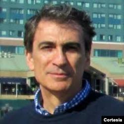 Isidro Sepúlveda, experto en contraterrorismo