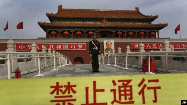 Điểm đến chính của các nhân viên Quốc hội là Trung Quốc.