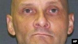 Christopher Wilkins será ejecutado en Texas, el miércoles, 11 de enero, de 2017.