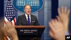 El portavoz de la Casa Blanca, Sean Spicer, mencionó que las acciones de EE.UU. en Yemen fueron un éxito porque se consiguió lo que buscaban: recopilar información de inteligencia.