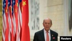 美国商务部长罗斯称,对进口自中国的通用铝合金板自主启动双反调查具有历史意义