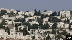 اسرائیل فلسطین امن مذاکرات کی بحالی کی نئی امریکی کوشش