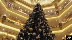 """""""ต้นคริสต์มาส"""" ของประดับที่ขาดไม่ได้ในเทศกาลคริสต์มาส"""