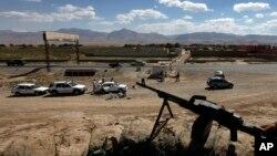 تمام افراد کشته شده در این رویداد شهروندان افغان بودند