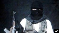 Wani shugaban al-Qaida