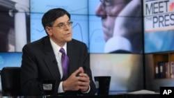 El secretario del Tesoro, Jacob Lew, dijo que los republicanos deben dejar de jugar con la prosperidad del país.