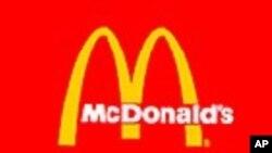 20. godišnjica McDonaldsa u Rusiji